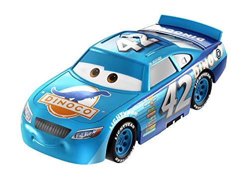 Disney Pixar Cars Metallic Cal Weathers