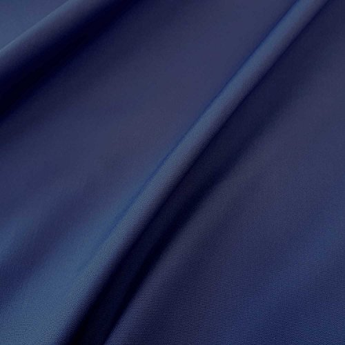 Fabric by the Metre Awning Fabric Blue Navy Dark Blue UV Resistant Sun Shade Sail