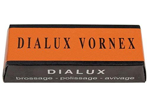 Dialux vorneX pre-polish para metales ferrosos, 100g