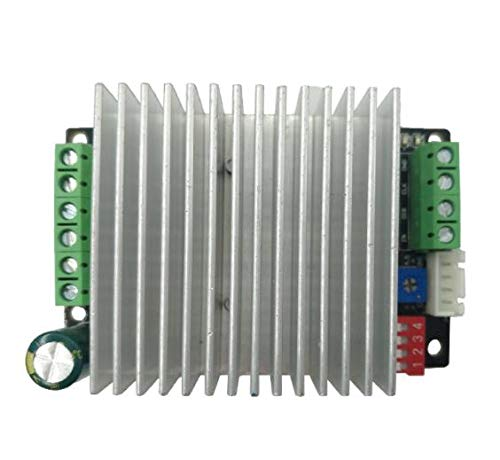 3D Printer Parts CNC TB6600 Module Driver MKS TB6600 Stepper Motor Driver Two Phase Hybrid Controller 45V 0.2-5A Perfect Motor