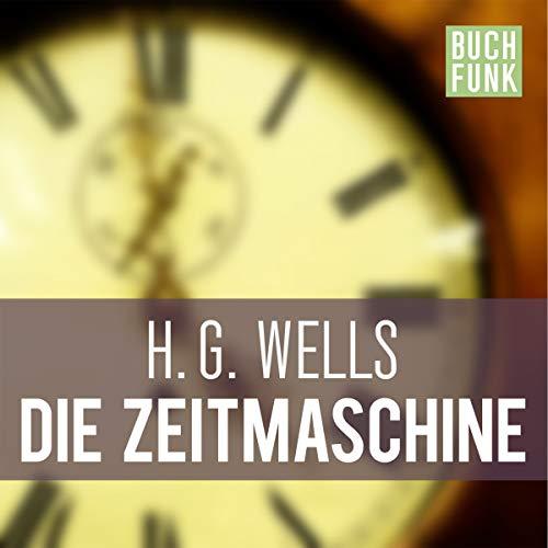 Die Zeitmaschine Titelbild