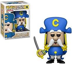 captain crunch pop