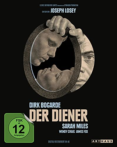 Der Diener / Special Edition [Blu-ray]