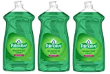 Image: Palmolive Ultra Soft Touch Dish Liquid | Leaves even your toughest dishes, pots, and pans sparkling clean