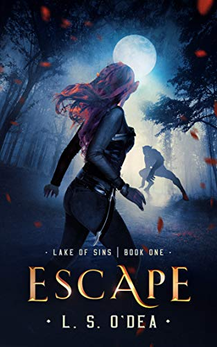 Book: Lake Of Sins - Escape by L. S. O'Dea