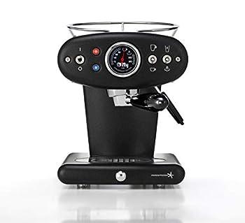 illy X1 Espresso Machine 13 x 9.8 x 10.60 Cast Iron