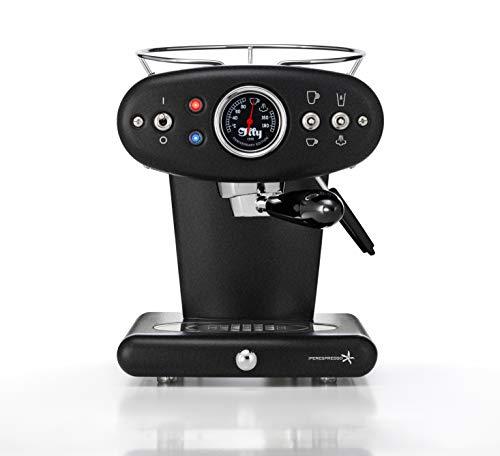 Illy X1 Espresso Machine