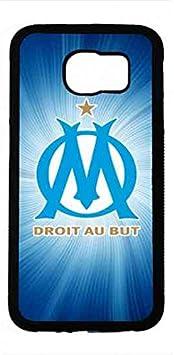 Selfiefree Marseille FC Coque,Samsung Galaxy S6 Coque,Om ...