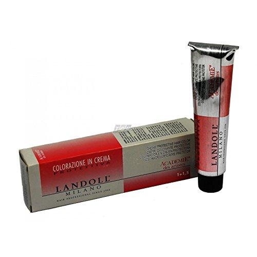 Landoll colorazione in crema protettiva crème colorante protective -60ml - 6.31 oak oak