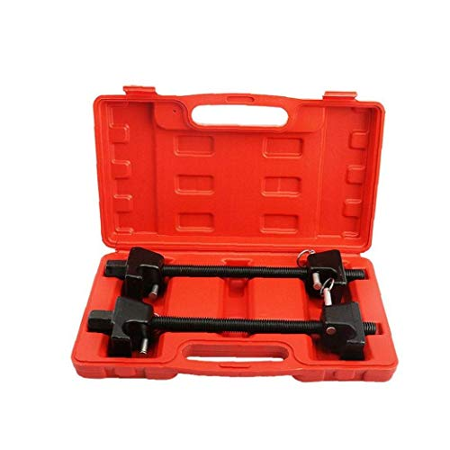 Berrywho Macpherson Strebe Federspanner 300 mm für Auto Garage Werkzeug