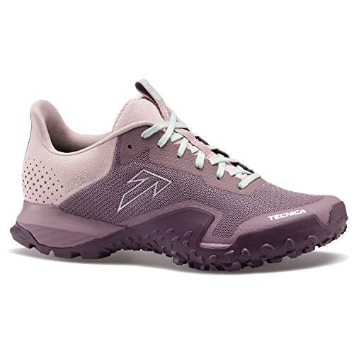 Tecnica, Zapatos para Senderismo Mujer, Rosa, 40 2/3 EU