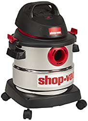 , Quietest Shop Vac Reviews with Buying Guide (Ultra Quiet & Heavy Duty)