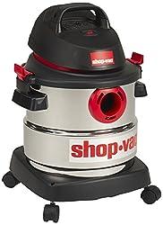 Shop-Vac 5989300 5-Gallon 4.5 Peak HP Vacuum