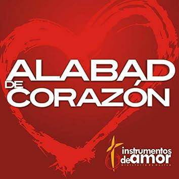 Alabad de Corazón