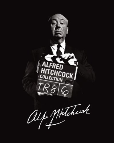 Alfred Hitchcock Collection (Limited Edition) [15 DVDs]