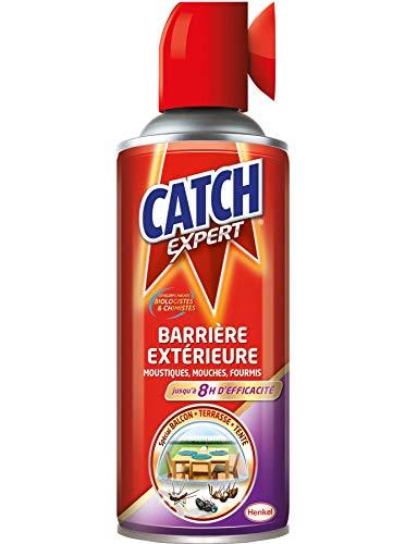 CATCH Expert Aérosol Barrière Extérieure