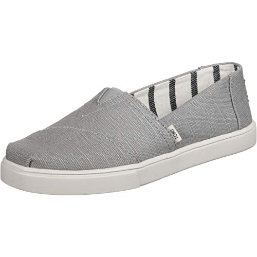 TOMS Women's Morning Dove Heritage Cupsole 10013492 (Size: 8.5)
