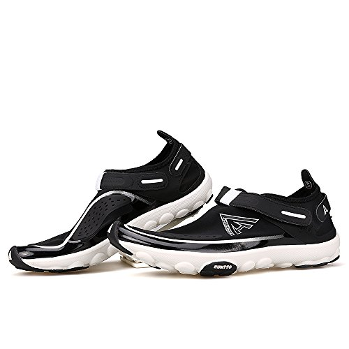 YIZER Water Shoes, Men Women Lightweight Breathable Mesh Aqua Shoes...