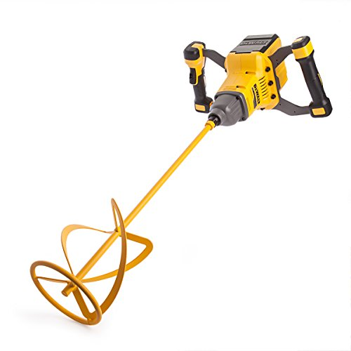 Dewalt DCD240N-XJ XR Flex Volt Paddle Mixer, 54 V, Multi-Colour, Bare Unit, No Battery Or Charger