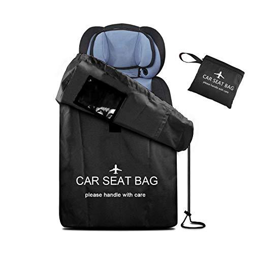 Car Seat Travel Bag - YSSHUI Ideal Gate Check Bag for Air...