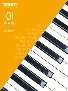 Piano Exam Pieces & Exercises 2018-2020 Grade 1 (Pia