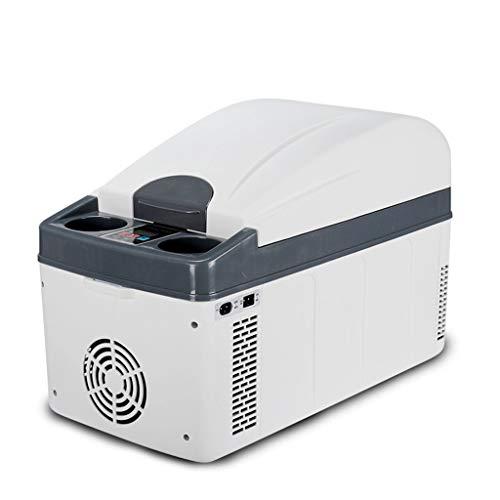 Luxe électrique Glacière Froid box 16 L 48 W Voiture Camping Pique 181382