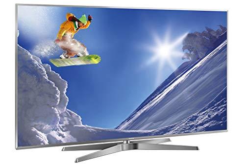 Panasonic TX-75FXW785 silber Ultra HD HDR 2400Hz LED-TV 75
