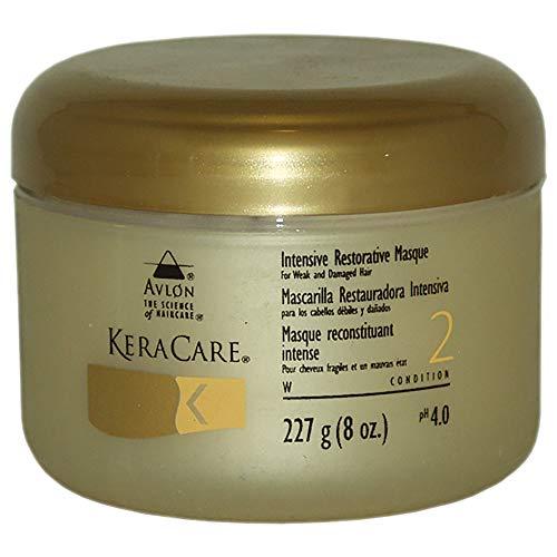 Avlon KeraCare intensif réparatrice Masque, Condition 2, 227 g/8 G