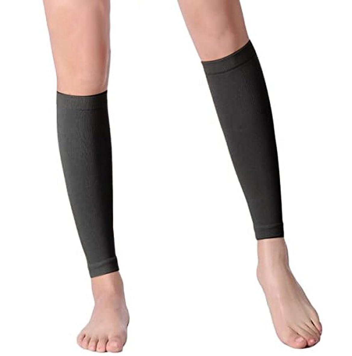 強いますクロニクル成長【エコノミー症候群予防】男性用 着圧ソックス ショート (XL, ブラック)