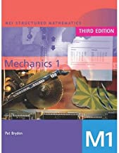 [MEI Mechanics 1 3rd Edition: Bk. 1 (MEI Structured Mathematics (A+AS Level))] [Author: Bryden, Pat] [March, 2004]