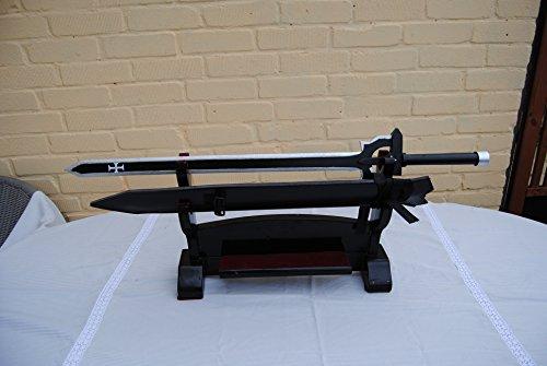 Kirito's Schwert - Elucidator