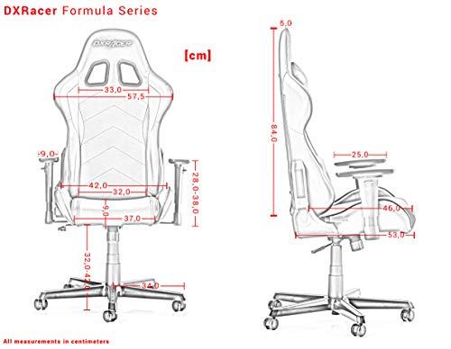 DXRacer Formula Series F11-NW Gaming Bild 5*