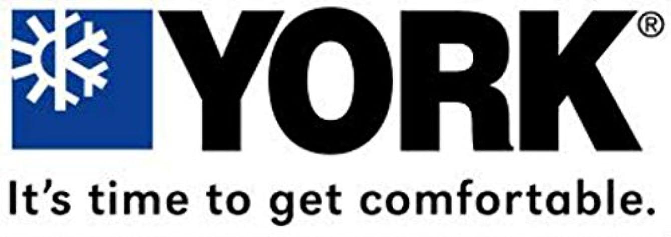 York Product S1-02425119000