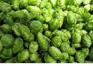 Chinook Leaf Hop 3oz