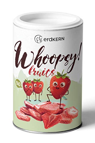 Whoopsy! Fruits - Bio Fruchtchips