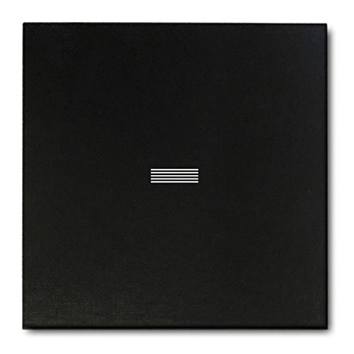 [MADE THE FULL ALBUM] BIGBANG KPOP CD + Photo Book + Photo Card + Puzzle Ticket + Puzzle Ticket Pad + Gift