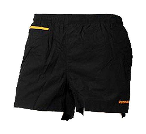 Reebok Basic Boxer Black K89456 Herren Boardshorts Meer S
