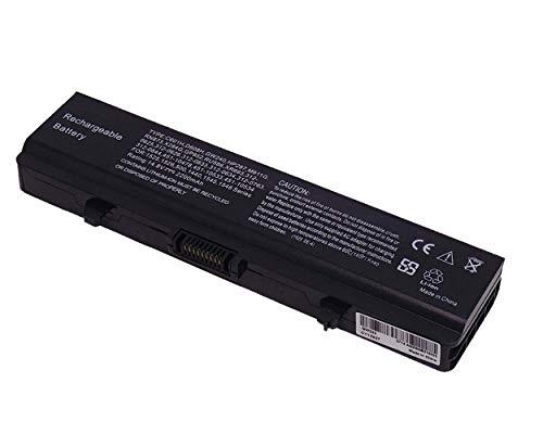 Golem de Power 14.8V 28WH GP952GW240RN873HP287HP277451–10532batería del portátil Compatible con DELL 500; Inspiron 1525/1526/15