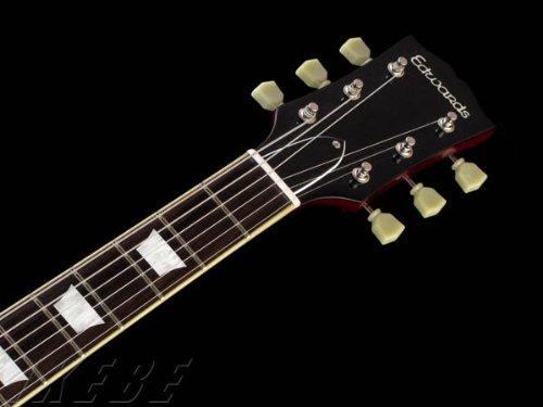 EDWARDSE-SG-120LT2CHエレキギターLacquerTasteエドワーズ