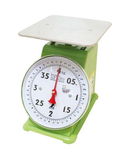 シンワ測定(Shinwa Sokutei) 上皿自動秤 4kg 70084