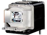 Rich Lighting プロジェクター 交換用 ランプ VLT-HC7800LP 三菱電機 MITSUBISHI プロジェクター LVP-HC7800D, LVP-HC7800DW, LVP-HC7900DW, LVP-HC8000D 対応 【180日保証】