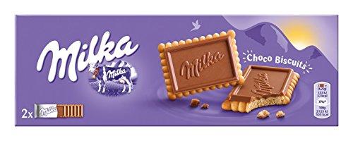 Milka Choco Biscuit - 0.33 lbs