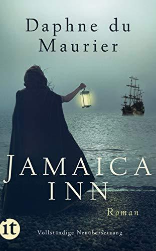 Jamaica Inn: Roman (insel taschenbuch)