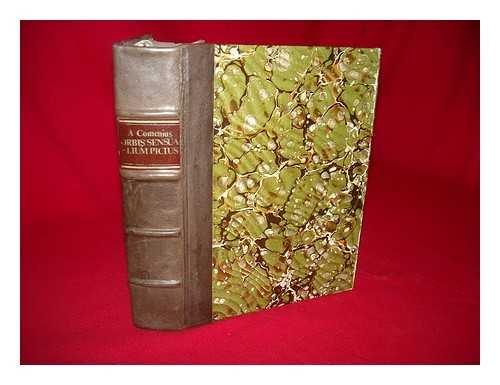 Orbis sensualium pictus / Johann Amos Comenius ; herausgegeben von Johannes Kuhnel
