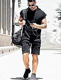 Zoom IMG-2 palestra uomo canotta bodybuilding canottiera