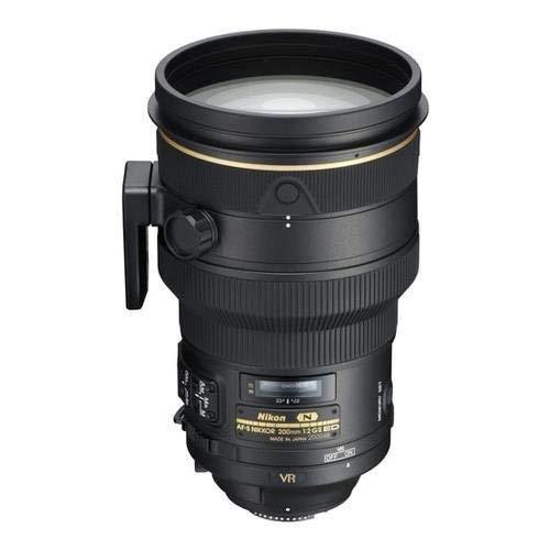 Nikon 200mm f/2G IF-ED AF-S VR II Telephoto Lens
