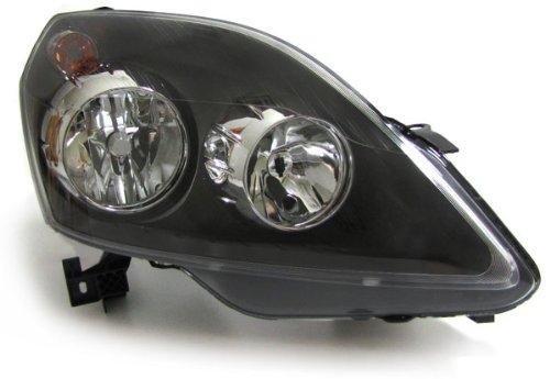 Carparts-Online 14712 Scheinwerfer H7 H1 rechts