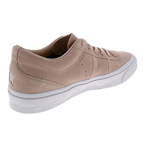 Converse ONE Star CC OX Dusk Mens Skateboarding-Shoes 157889C_8.5 - Pink/Dusk/White
