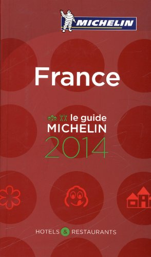 Guide MICHELIN France 2014