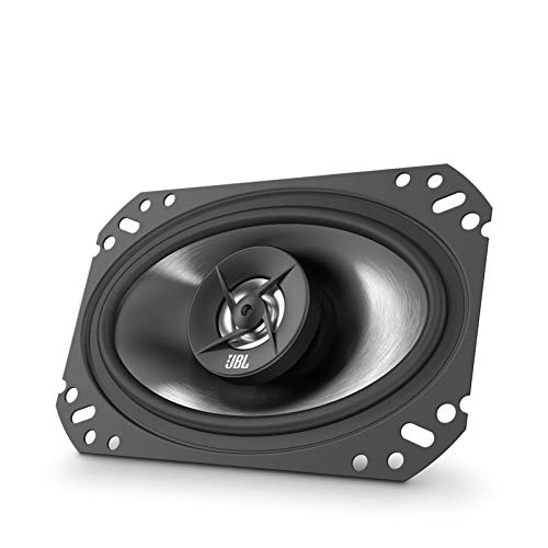 JBL Stage 6402 4 Inch X 6 Inch 2-Way Coaxial Car Speakers